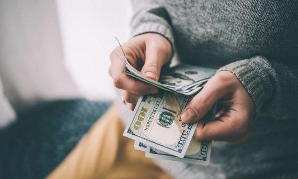 Hãy đầu tư với số tiền bạncó thểchấp thuậnmất